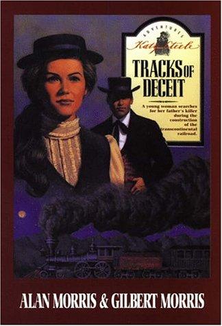 9780786214129: Tracks of Deceit