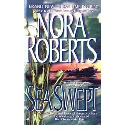 Sea Swept: Roberts, Nora