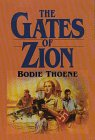 9780786214389: The Gates of Zion (Five Star Standard Print Christian Fiction Series)
