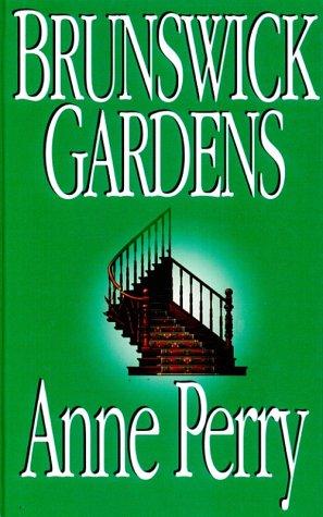 9780786214648: Brunswick Gardens (Basic)