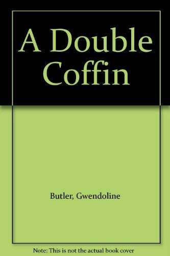 9780786214815: A Double Coffin