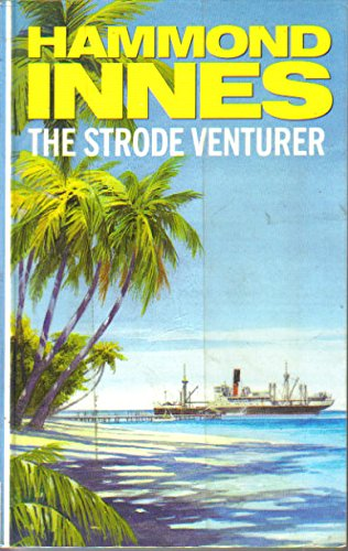 9780786214846: The Strode Venturer (Thorndike General)