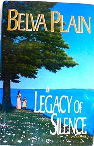 9780786215119: Legacy of Silence (Thorndike Press Large Print Basic Series)