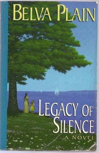 9780786215126: Legacy of Silence (Thorndike Press Large Print Buckinghams)