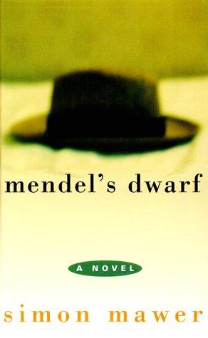 9780786215195: Mendel's Dwarf (Thorndike Press Large Print Basic Series)
