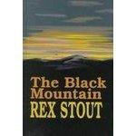 9780786215690: The Black Mountain (Thorndike Press Large Print Mystery Series)