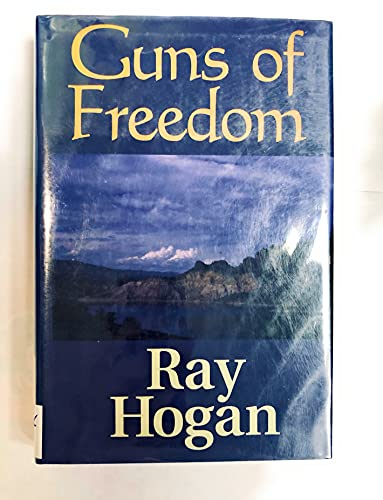9780786215737: Guns of Freedom: A Western Duo (Five Star First Edition Western Series)