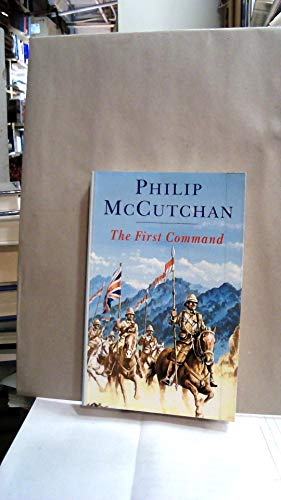 The First Command: McCutchan, Philip