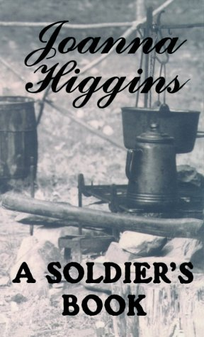 9780786215942: A Soldier's Book (Large Print Edition)