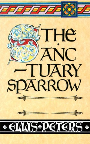 9780786215997: The Sanctuary Sparrow: The Seventh Chronicle of Brother Cadfael