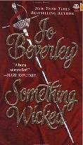 9780786216031: Something Wicked (Five Star Standard Print Romance)