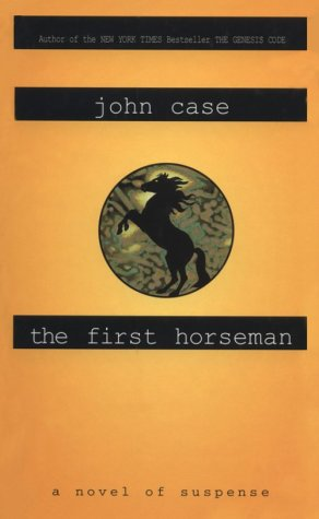 9780786216192: The First Horseman (Basic)
