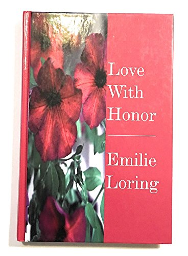 9780786216284: Love with Honor (Five Star Romance)