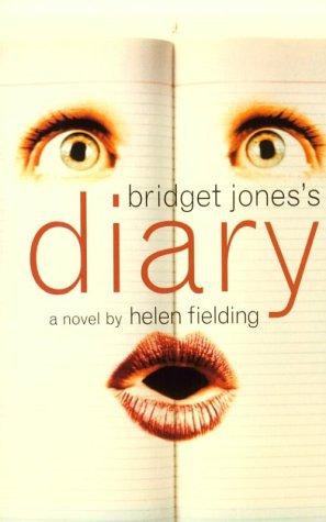 9780786216376: Bridget Jones's Diary : A Novel (Large Print)