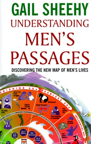 9780786216390: Understanding Men's Passages: Discovering the New Map of Men's Lives (Thorndike Paperback Bestsellers)