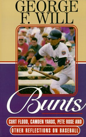 9780786216413: Bunts: Curt Flood, Camden Yards, Pete Rose, and Other Reflections on Baseball