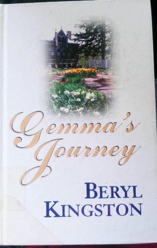 9780786216482: Gemma's Journey