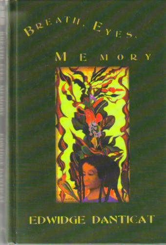 9780786216543: Breath, Eyes, Memory (Thorndike Press Large Print Basic Series)