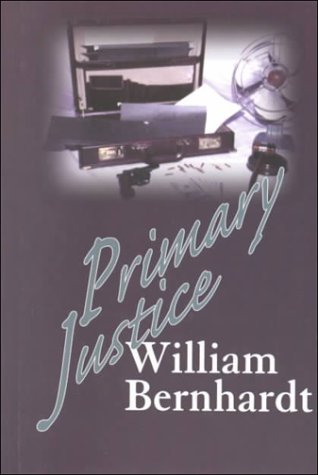 9780786216598: Primary Justice (Five Star Mystery Series)