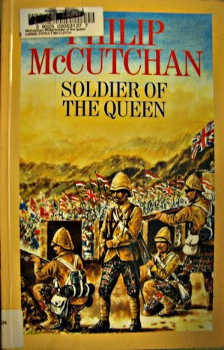 9780786216673: Soldier of the Queen