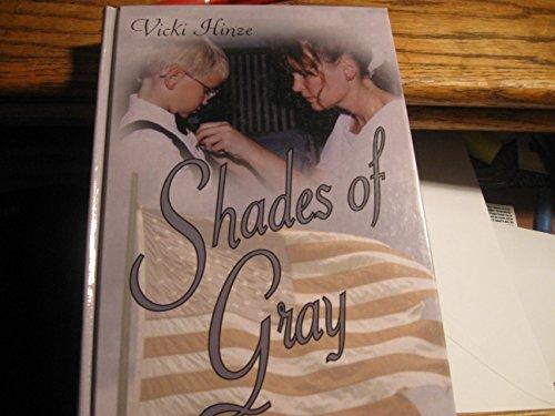 9780786216895: Shades of Gray (Five Star Standard Print Romance)