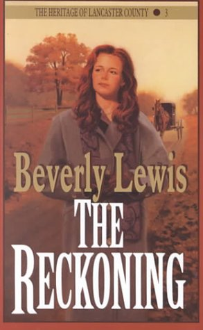 9780786216918: The Reckoning (Thorndike Press Large Print Christian Fiction)
