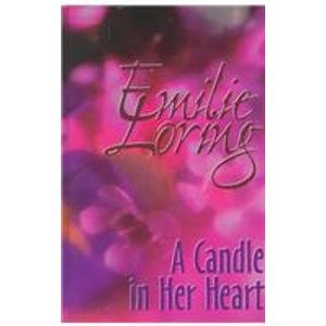 9780786217007: A Candle in Her Heart