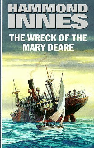 9780786217137: The Wreck of the Mary Deare