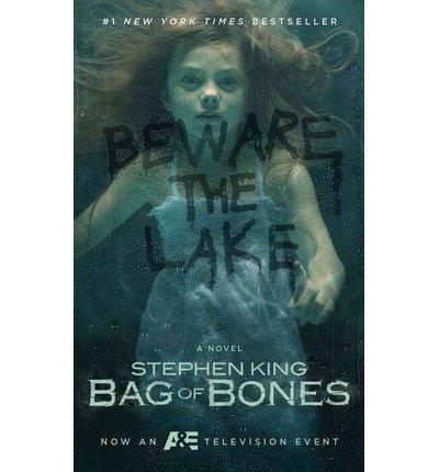 9780786217212: Bag of Bones
