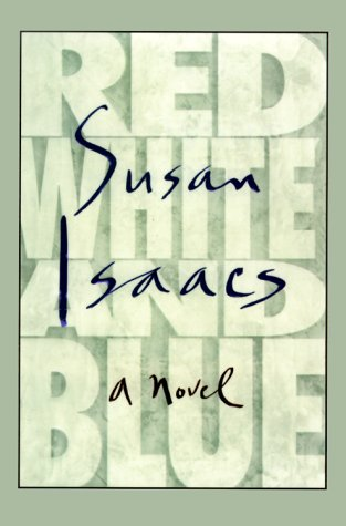 Red, White and Blue: Susan Isaacs