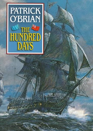 9780786217489: The Hundred Days (Thorndike Press Large Print Basic Series)