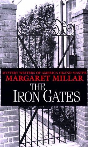 9780786217793: The Iron Gates