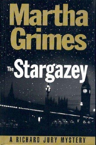 9780786217885: The Stargazey: A Richard Jury Mystery