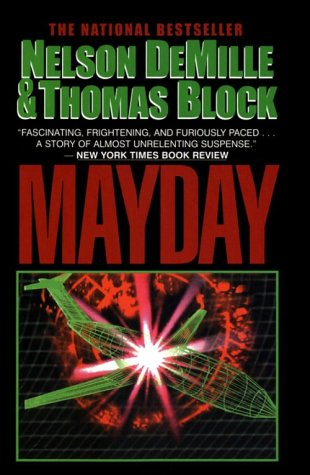 Mayday (9780786217922) by Nelson DeMille; Thomas Block