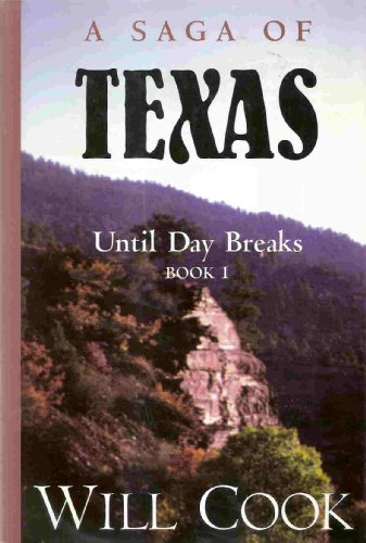 9780786217946: Until Day Breaks CL (Five Star First Edition Western)