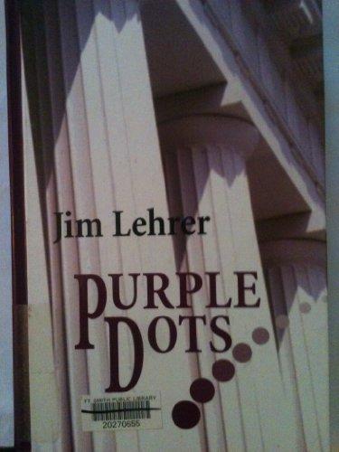 9780786218097: Purple Dots