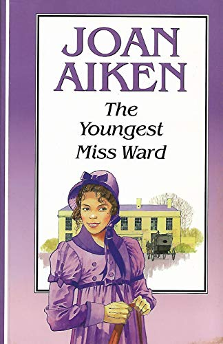 9780786218264: The Youngest Miss Ward (Thorndike General)