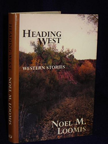 9780786218448: Heading West: Western Stories (Five Star First Edition Western Series)