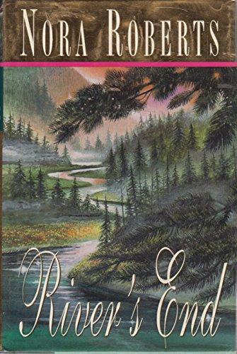 9780786218615: River's End (Thorndike Press Large Print Basic Series)