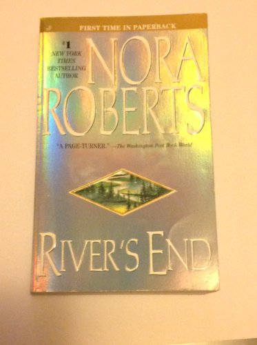 9780786218622: River's End