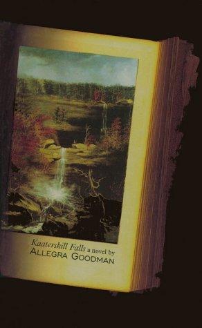 Kaaterskill Falls: Goodman, Allegra