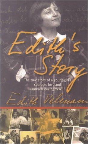 9780786218899: Edith's Story (Basic)