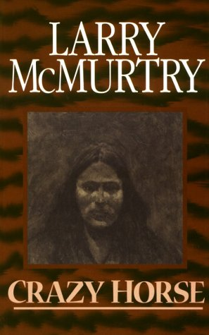 Crazy Horse: McMurtry, Larry