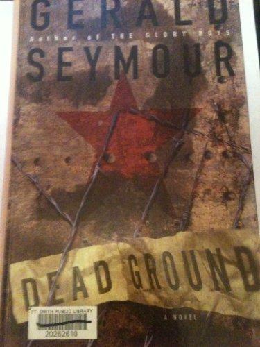 9780786219179: Dead Ground