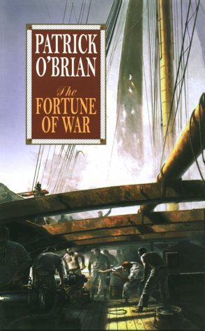 9780786219278: The Fortune of War