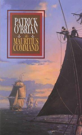 9780786219353: The Mauritius Command