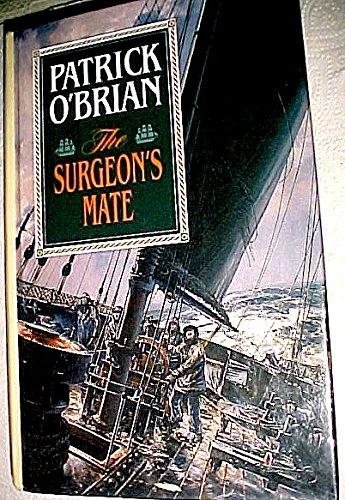 9780786219360: Surgeons Mate (Thorndike Famous Authors)