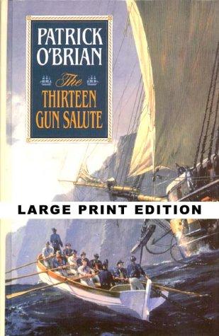 9780786219377: The Thirteen-Gun Salute
