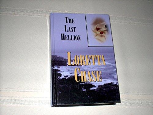 9780786219896: The Last Hellion (Five Star Standard Print Romance)