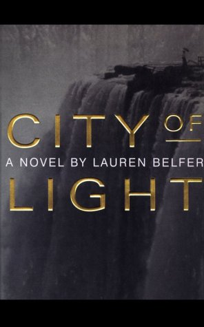 9780786219919: City of Light (Thorndike Press Large Print Basic Series)